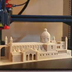 Unknown-1.jpeg Download free STL file Cattedrale di Palermo, Sicily • 3D printable model, 3dlabaproca