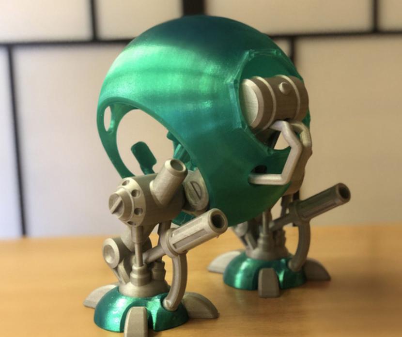 Capture d'écran 2018-07-18 à 17.30.17.png Download free STL file Pod Walker • 3D printing object, ferjerez3d