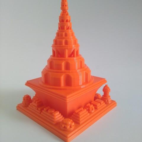 IMG_20180728_121452.jpg Download free STL file Space Cities Generator • 3D print model, ferjerez3d