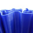 Télécharger fichier imprimante 3D gratuit Collection de bols ondulés (15 dossiers), ferjerez3d