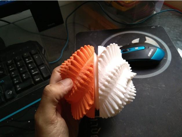 53474a6fc48183a76b49f8a975d8ca61_preview_featured.jpg Download free STL file Dragon Egg Boxes • 3D print object, ferjerez3d