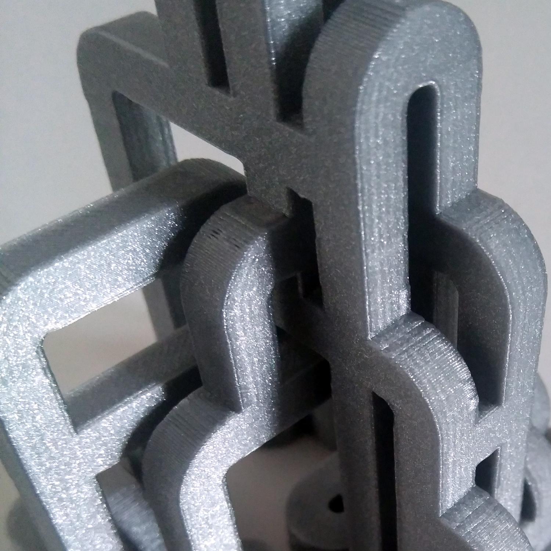 8.jpg Télécharger fichier STL gratuit Boucles de procédure • Design imprimable en 3D, ferjerez3d