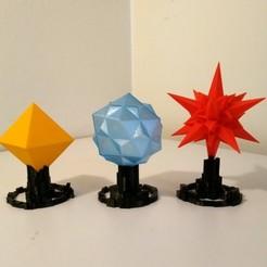 Télécharger fichier STL gratuit TBI • Objet à imprimer en 3D, ferjerez3d
