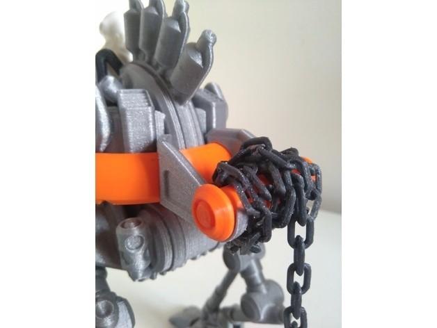 077e4065a1790f65cca68031a56a9e2e_preview_featured.jpg Download free STL file Tow Walker • 3D print model, ferjerez3d