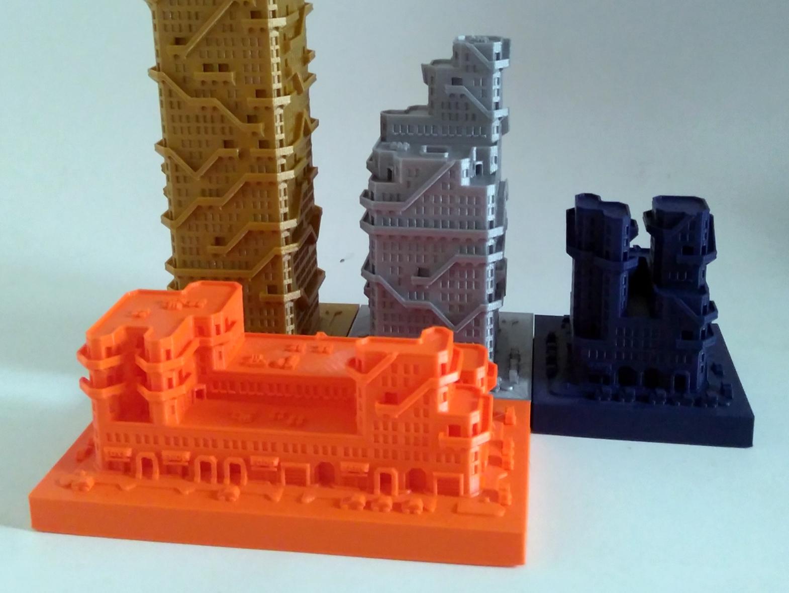 4.jpg Télécharger fichier STL gratuit Bâtiments de procédure • Design pour impression 3D, ferjerez3d