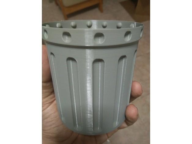 047eeb81138132e2c5e4bde6eea74596_preview_featured.jpg Télécharger fichier STL gratuit Marcheur de déchets • Design à imprimer en 3D, ferjerez3d
