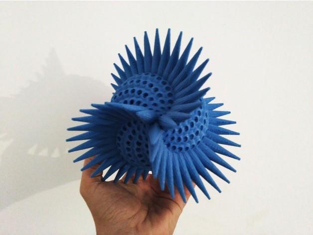 2ad528c0bb25a9fbe4502f098fdb336a_preview_featured.jpg Download free STL file Dragon Eggs • 3D print design, ferjerez3d