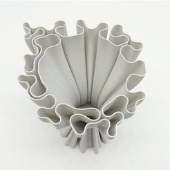 f6bff34664bc02dda9f1f7f0fc388505_preview_featured.jpg Download free STL file Wavy vase • 3D printer design, ferjerez3d