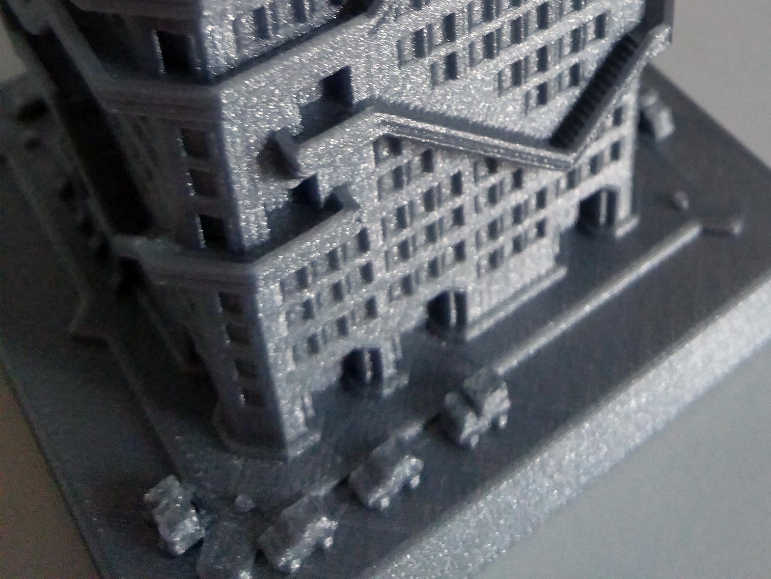 6.jpg Télécharger fichier STL gratuit Bâtiments de procédure • Design pour impression 3D, ferjerez3d