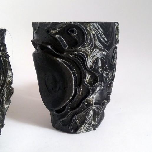 IMG_20190914_121819.jpg Télécharger fichier STL Collection de poteries étrangères • Objet pour imprimante 3D, ferjerez3d