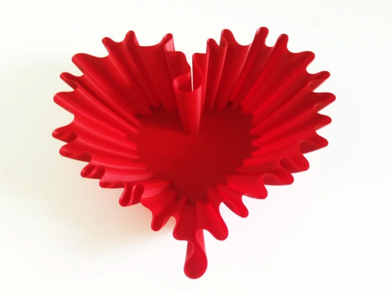 Sin título-1.jpg Télécharger fichier STL gratuit Wavey Love • Modèle imprimable en 3D, ferjerez3d