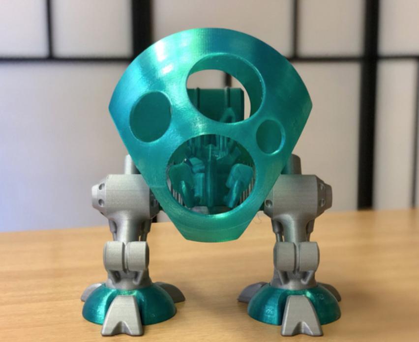 Capture d'écran 2018-07-18 à 17.30.06.png Download free STL file Pod Walker • 3D printing object, ferjerez3d