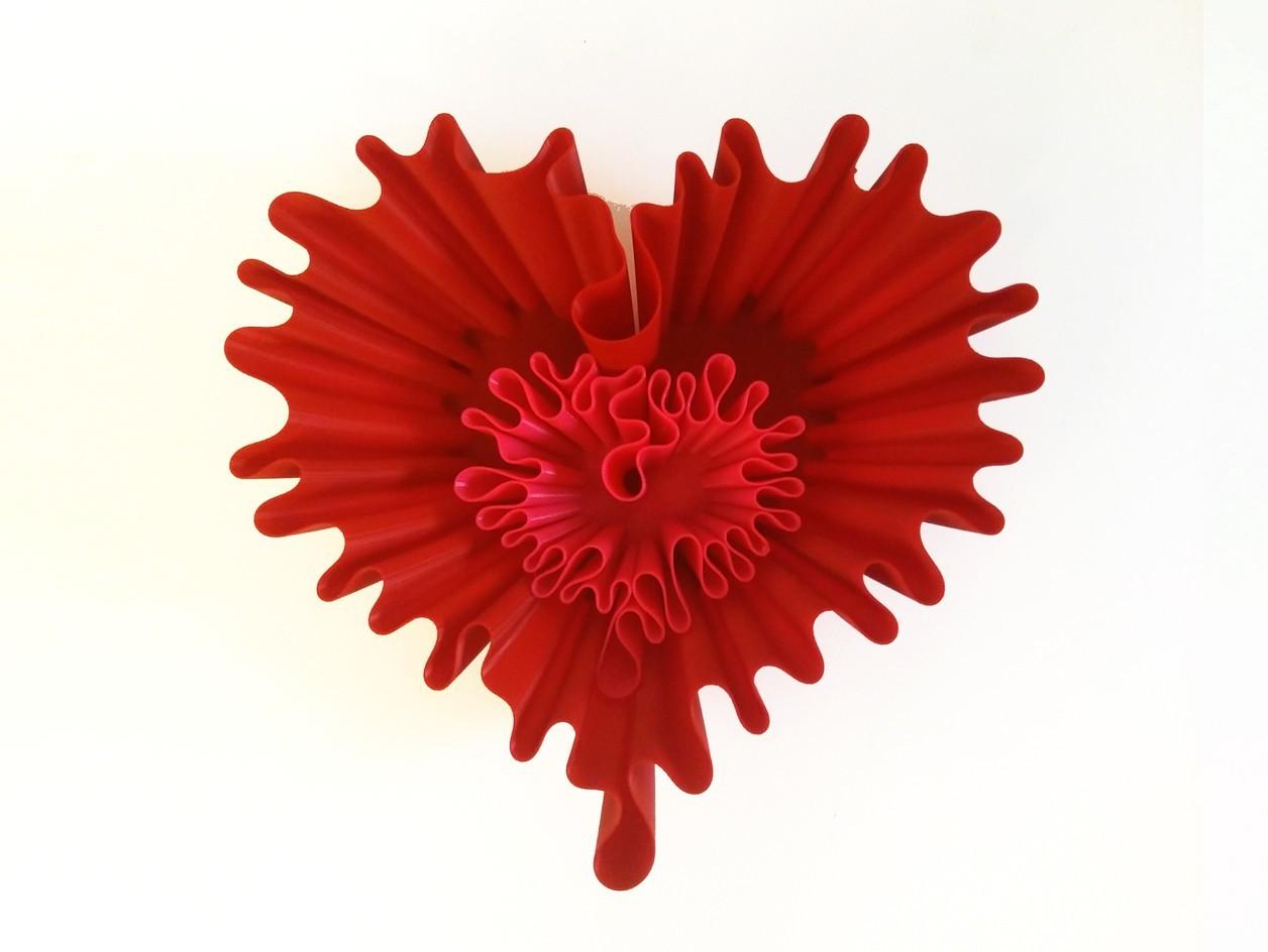 Sin título-2.jpg Télécharger fichier STL gratuit Wavey Love • Modèle imprimable en 3D, ferjerez3d