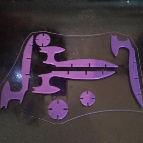 434c0c36c731754803af0e47980cd502_preview_featured.jpg Download free STL file Sliced rocket • 3D printer object, ferjerez3d