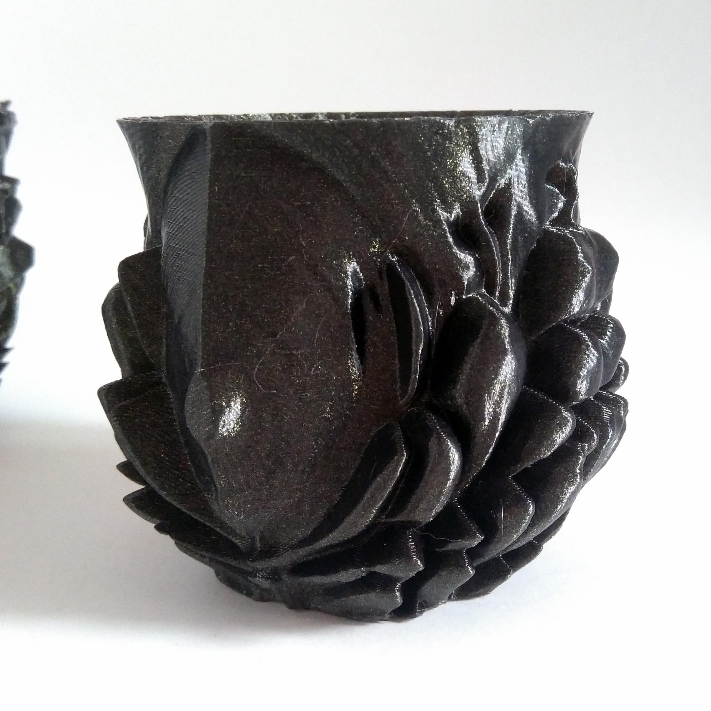 IMG_20190914_121729.jpg Télécharger fichier STL Collection de poteries étrangères • Objet pour imprimante 3D, ferjerez3d