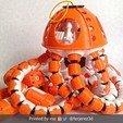 Descargar archivo 3D gratis Jell-E Medusa: El Scout, ferjerez3d