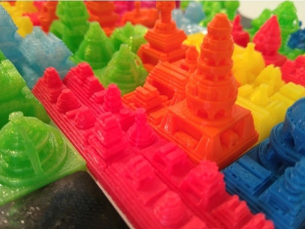 8f21bb887022942237caf368c9c4eab7_preview_featured.jpg Download free STL file Tetris Heart Puzzle • Design to 3D print, ferjerez3d