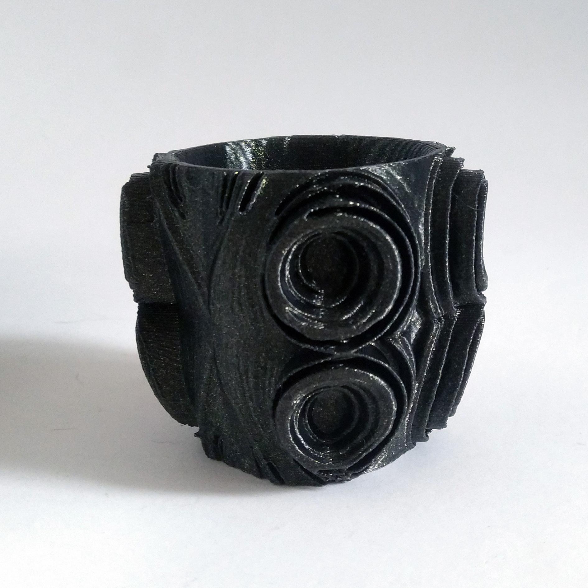 IMG_20190914_121802.jpg Télécharger fichier STL Collection de poteries étrangères • Objet pour imprimante 3D, ferjerez3d
