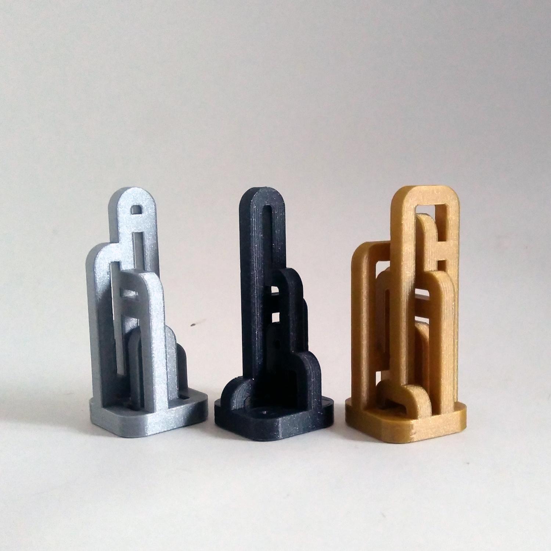 4.jpg Télécharger fichier STL gratuit Boucles de procédure • Design imprimable en 3D, ferjerez3d