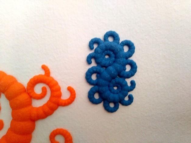 3f3f3f9b560d2ebad42b1dbdaba680e8_preview_featured.jpg Download free STL file Tentacle generator • 3D print object, ferjerez3d