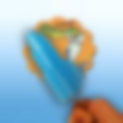 friguron.stl Download free STL file Frigurón • 3D printing design, ferjerez3d