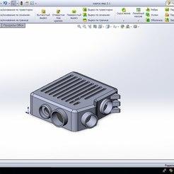 3d print files SELEX TACMIC CT5, benzobell357