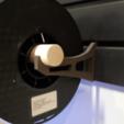"""Capture d'écran 2018-07-19 à 11.44.39.png Télécharger fichier STL gratuit Support de goujon de 1 1/4"""" pour mur à lamelles • Design pour impression 3D, itech3dp"""