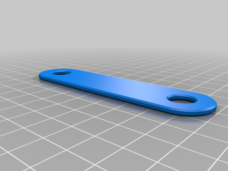 x_axis_spacing_test_72mm.png Download free STL file CNC 3018 pro Spindle parts • Template to 3D print, Sagittario