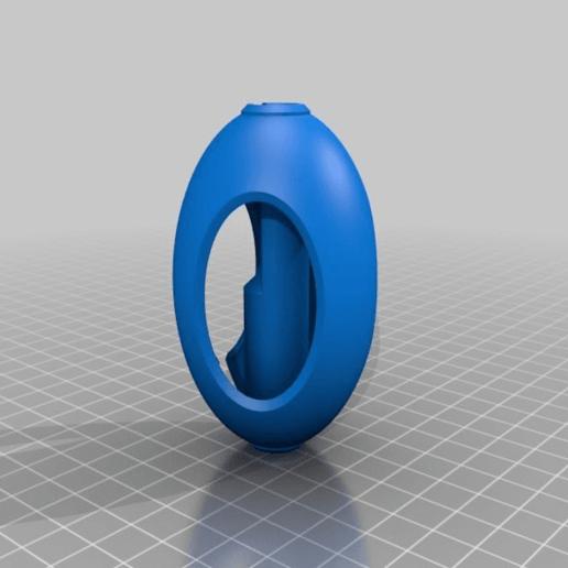f0b43b7bf922fcd29a971acfaa68fb75.png Download free STL file Drain camera exploration pod • 3D print object, Sagittario