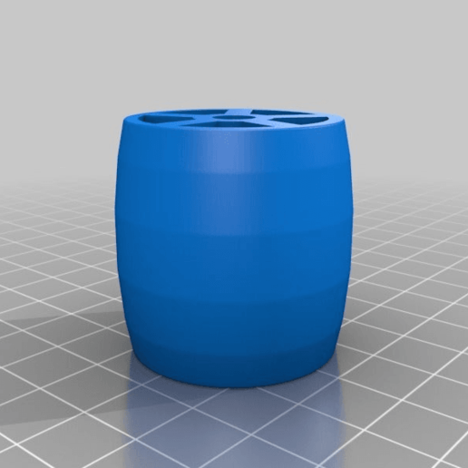 6228f2e9c017c25bff3898ca67ac4ab6.png Download free STL file Wheelie tote box kit • Model to 3D print, Sagittario