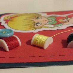 Télécharger objet 3D gratuit Décorations de cartes de vœux (4 articles), Sagittario
