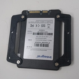 """Télécharger fichier STL gratuit Adaptateur SSD Mount 2,5"""" à 3,5 • Design pour impression 3D, Sagittario"""