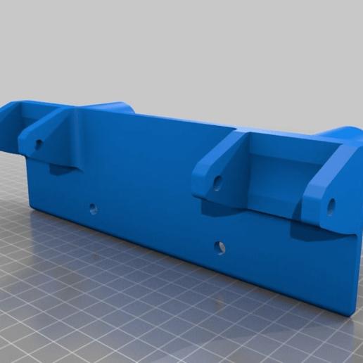 b1e22cad43c1f7503c7b23d5b3ef9bae.png Download free STL file Wheelie tote box kit • Model to 3D print, Sagittario