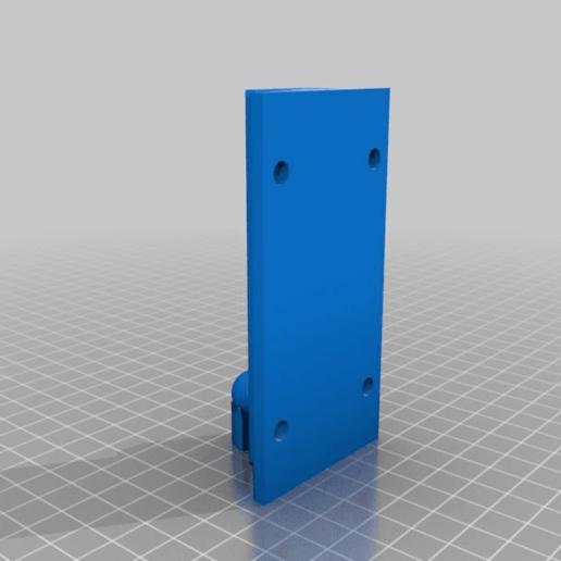 55d21ac75b66160cd4f9eab84e7c92a6.png Télécharger fichier STL gratuit Verrou de porte coulissante Impression entièrement assemblée • Design à imprimer en 3D, Sagittario