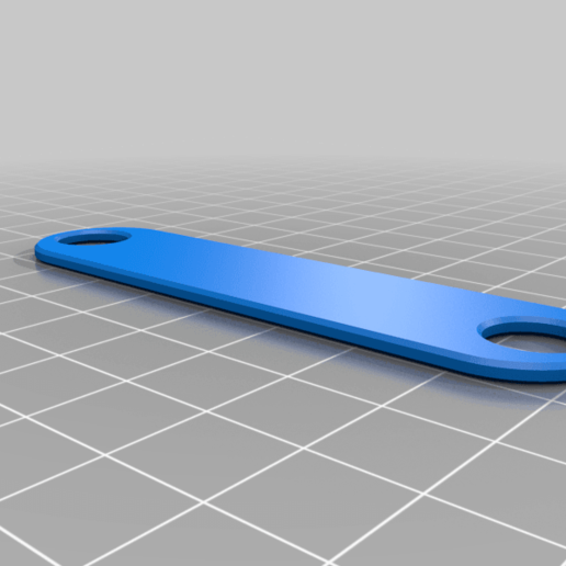 x_axis_spacing_test_68mm.png Download free STL file CNC 3018 pro Spindle parts • Template to 3D print, Sagittario