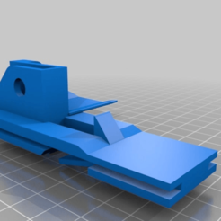 8582c80b60c21d957397902765e59f13.png Download free STL file Replacement Einhell GT52 sled/carriage • 3D printer object, Sagittario