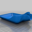 Download free STL file Small parts trays with pouring spout • Design to 3D print, Sagittario