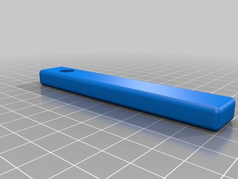 9e5b5d3f1d1ea0890d52a384e07987ed.png Télécharger fichier STL gratuit Verrou de porte coulissante Impression entièrement assemblée • Design à imprimer en 3D, Sagittario