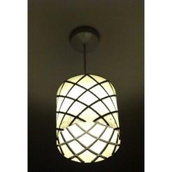 Free 3D model Lamp holder, alberto_da_meduna