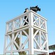 tour camera in goodwood3.jpg Download OBJ file GOODWWOD tour camera for SCALEXTRIC • 3D printing model, SlotED