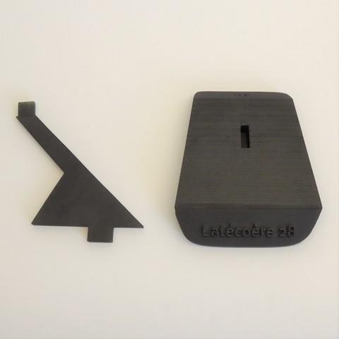 P1000544.jpg Télécharger fichier STL gratuit Support pour avion • Modèle pour impression 3D, jeremyschuck03