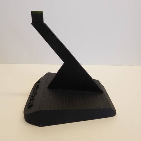 P1000548.jpg Télécharger fichier STL gratuit Support pour avion • Modèle pour impression 3D, jeremyschuck03