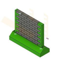 3D printer models Demolition Consulting Games, mickael59b