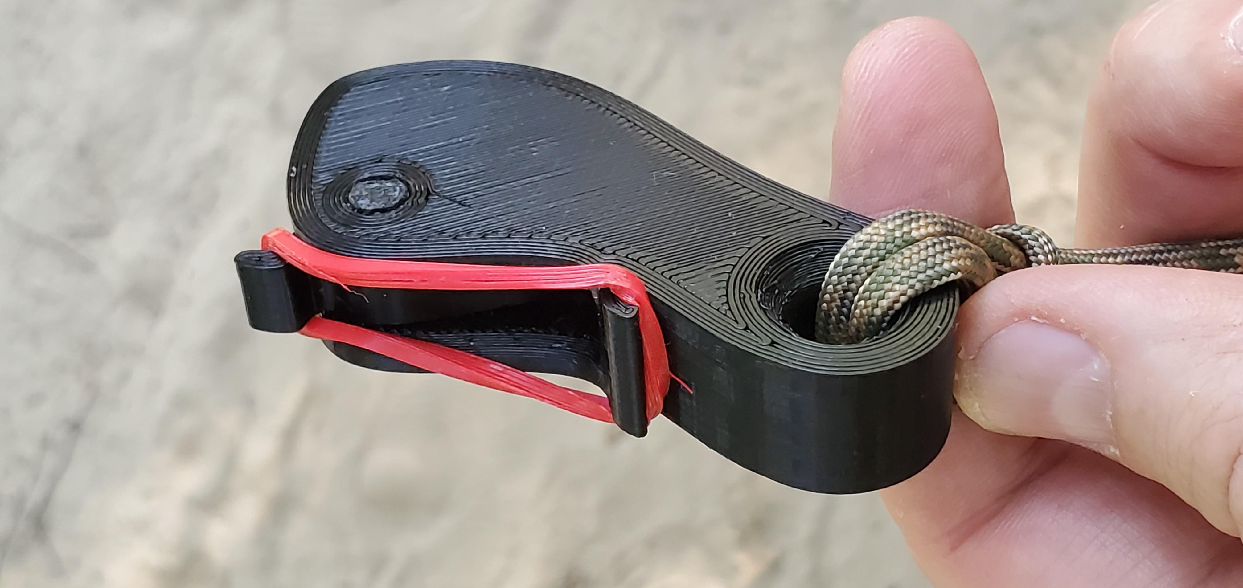 20190717_172101.jpg Download free STL file Rope tensioner (cam) fully printed • 3D printing object, dvilleneuve