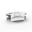 3D printer models Shelf system, alexandre_vincent