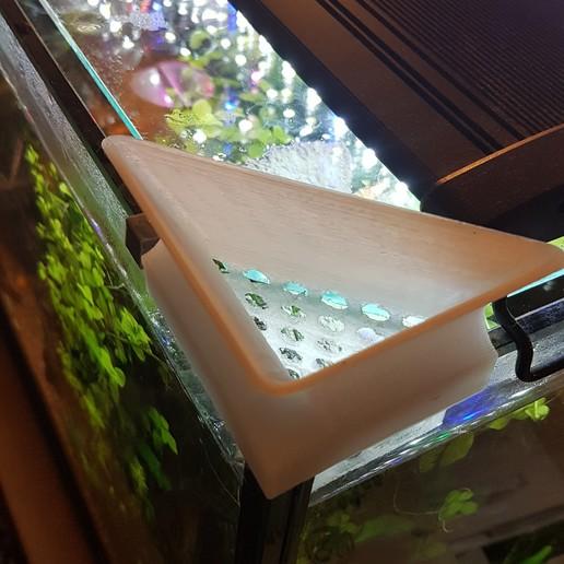 20201121_131330.jpg Download STL file aquarium pourer • 3D print template, mariospeed