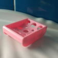 Free STL files soap dish, mariospeed