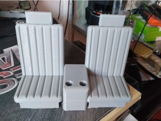 ce8dbe1715295d1c5aa4e22a3ff8bb71_preview_featured.jpg Télécharger fichier STL sièges échelle 1/10 RC • Design pour imprimante 3D, mariospeed