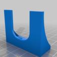 Télécharger plan imprimante 3D gatuit PS move controller support mural, mariospeed