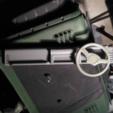 Capture d'écran 2018-07-24 à 12.25.41.png Télécharger fichier STL Tableau de bord RC échelle 1/10 • Objet pour imprimante 3D, mariospeed